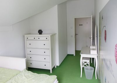 Schlafzimmer zwei Personen Schrank